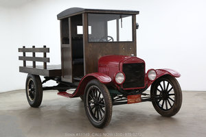 1922 Ford Model T Truck For Sale