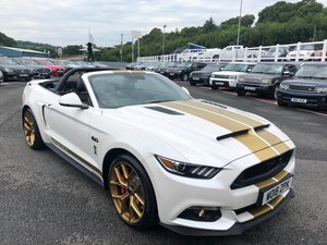 2018 18 FORD MUSTANG GT-H HERTZ SHELBY CLONE 5.0  For Sale