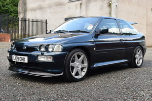 1994 Ford Escort RS Cosworth Lux, Big Turbo. Just 67260 Miles...