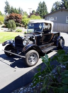 1926 Ford Model T - Lot 674 For Sale by Auction
