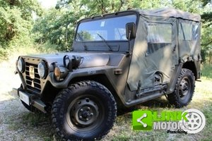 1977 Ford M151 A2 For Sale