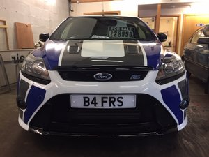 2011 Ford rs focus Stunning  p/x welcome