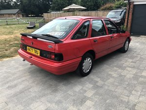 1992 Ford 1.8TD LX Sierra For Sale
