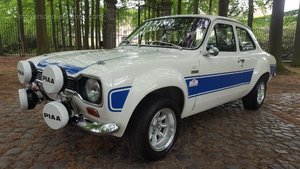 1974 FORD MK1 RS2000 For Sale by Auction