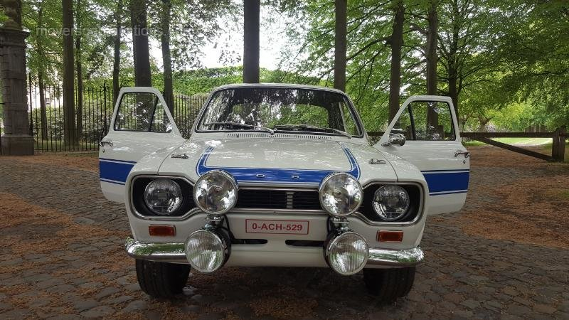 1974 FORD MK1 RS2000 For Sale by Auction (picture 4 of 6)