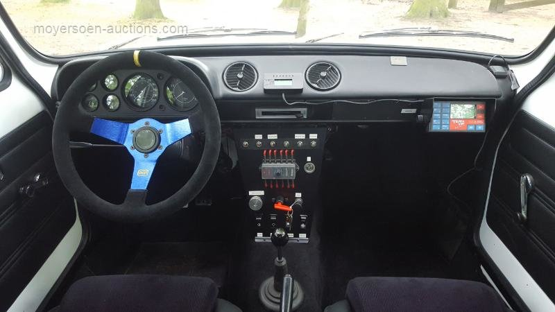 1974 FORD MK1 RS2000 For Sale by Auction (picture 5 of 6)