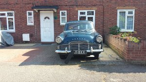 1961 Ford Zodiac MK2 For Sale