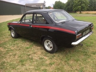 1968 Ford Mk1 Escort Twin Cam Lotus  For Sale (picture 2 of 6)