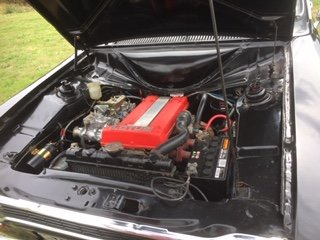 1968 Ford Mk1 Escort Twin Cam Lotus  For Sale (picture 4 of 6)
