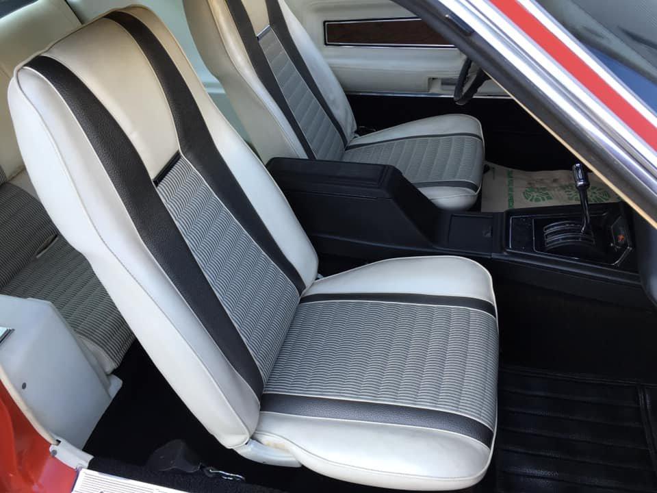 1973 Ford Mustang Mach 1 (Van Buren, Mi) $28,900 obo For Sale (picture 4 of 6)