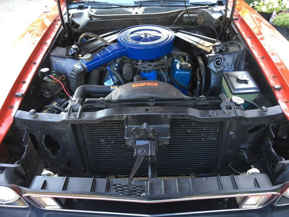 1973 Ford Mustang Mach 1 (Van Buren, Mi) $28,900 obo For Sale (picture 5 of 6)