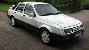1985 Ford Sierra XR8 For Sale