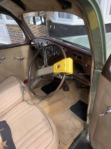 1949 Ford Prefect For Sale
