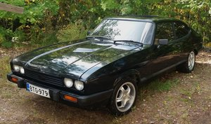 1981 Ford Capri 2.8i Special For Sale