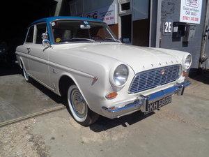 1964 Ford taunus 1.2 v4 - 60,000 mls