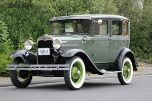 "Ford Model A Fordor ""Murray"", 1930, 12.600,- Euro"