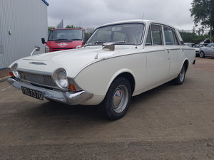 1966 Ford Corsair 1.7 V4 Auto For Sale