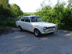 1969 Ford Escort MK1 Twin Cam - Concours