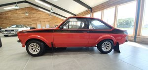 1979 Ford Escort Mk2 RS2000 Custom