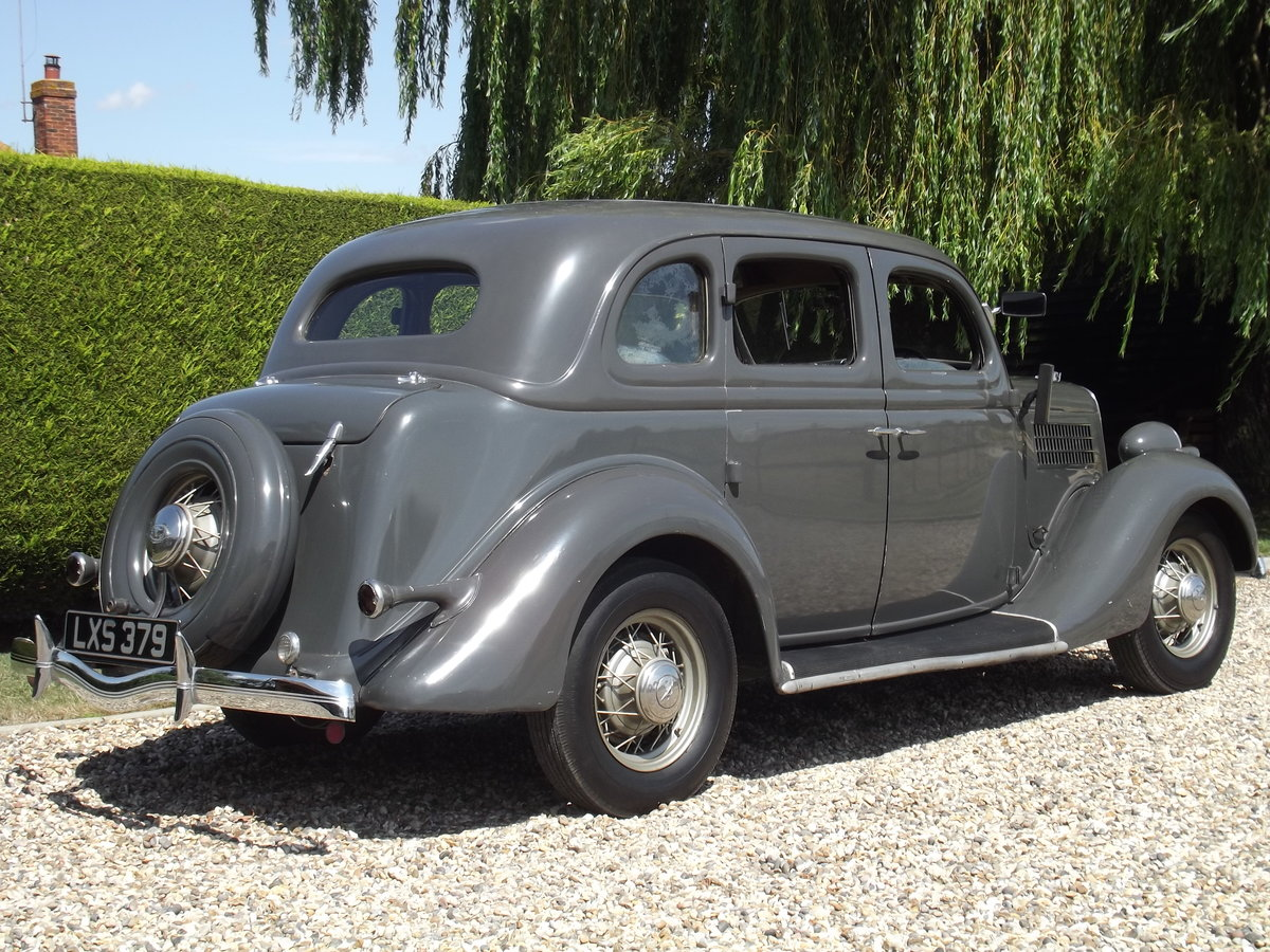 1936 Ford V8 and other Classic Fords  Wanted (picture 3 of 6)