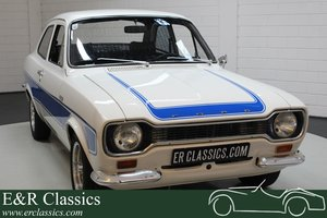 Ford Escort MKI RS2000 1974 Top condition