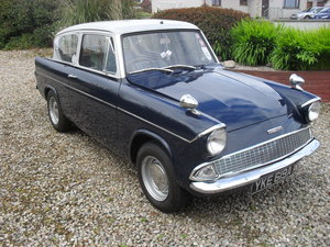 1963 Ford Anglia ( Mint Condition ) SOLD (picture 1 of 4)