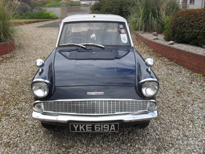 1963 Ford Anglia ( Mint Condition ) SOLD (picture 3 of 4)