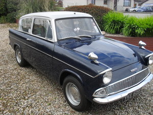 1963 Ford Anglia ( Mint Condition ) SOLD (picture 4 of 4)