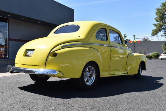 1947 Ford Coupe (Payson, AZ) $34,900 obo For Sale (picture 3 of 6)