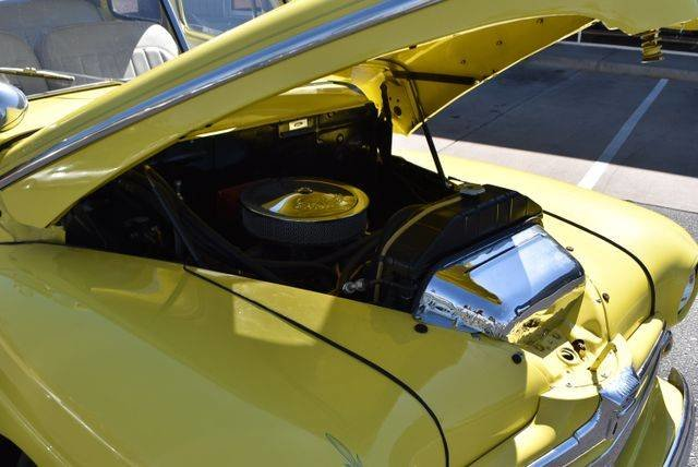 1947 Ford Coupe (Payson, AZ) $34,900 obo For Sale (picture 6 of 6)