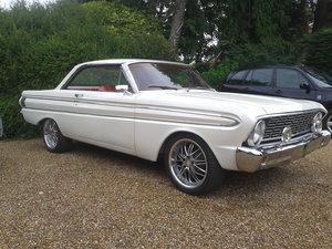1964 Ford Falcon Futura V8 Manual  For Sale