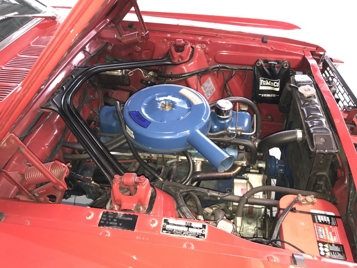 1966 Ford Mustang  Fastback  For Sale (picture 6 of 6)