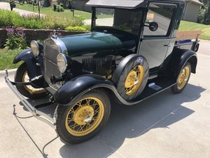 Picture of 1930 Ford A Pickup For Sale
