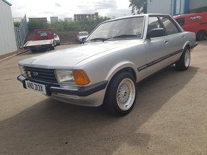 1981 Ford Cortina 2.0 GL