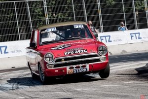 1965 Ford Lotus Cortina MK1 FIA Racecar For Sale