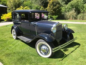 1931 Ford Model A - Lot 677 For Sale by Auction