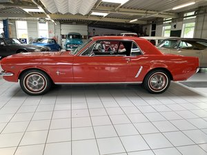 Ford Mustang 1964-1/2 For Sale