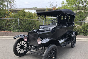 1921 Ford Model T NO RESERVE - Lot 958 For Sale by Auction