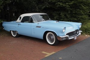 1957 Thunderbird For Sale
