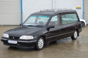 1994 Ford Cardinal Hearse Only 92352 miles