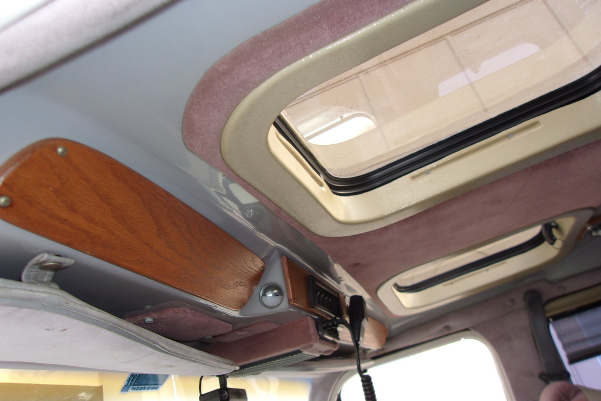 1987 Ford Park Lane Conversion Van For Sale (picture 3 of 6)