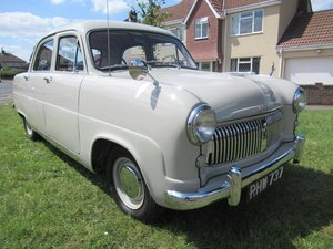 1953 Ford Consul  For Sale