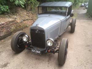 1931 Ford Model A V8 Roadster Pick Up Hotrod For Sale