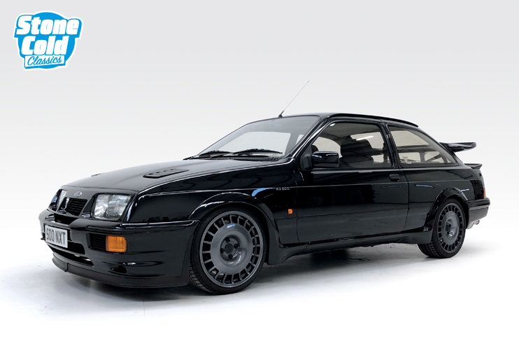 1987 Ford Sierra Cosworth DEPOSIT TAKEN SOLD (picture 1 of 10)
