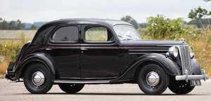 1949 FORD V8 PILOT SALOON