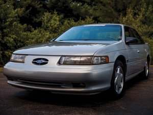 1995 Ford Taurus  For Sale by Auction