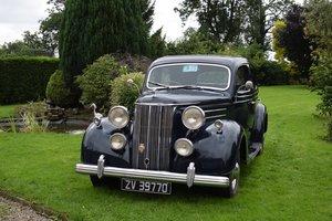 1950 FORD PILOT V8 - MEGA RARE, SUPER ORDER, LOW MILES! For Sale