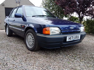 1990 Ford Orion Equip For Sale