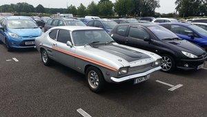 1971 Ford Capri Aussie GT V6  For Sale