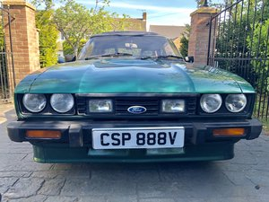 1980 Ford Capri 2.0 For Sale